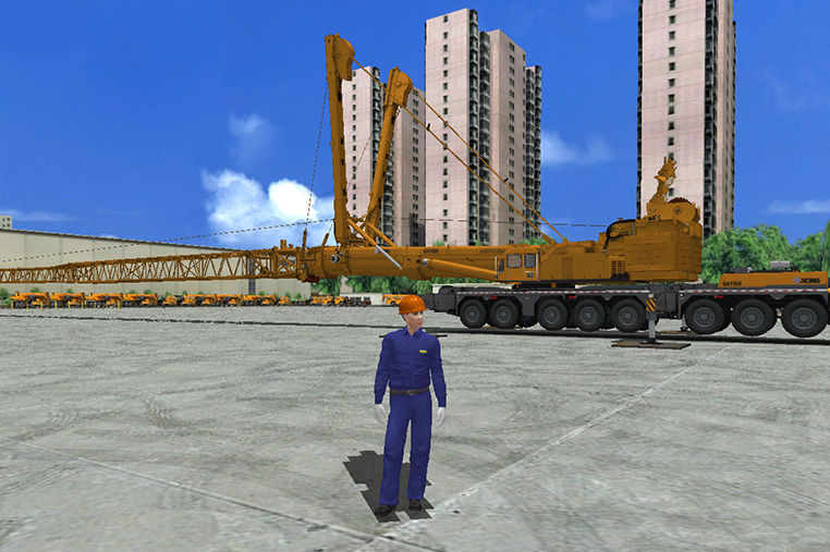 VR虚拟项目2